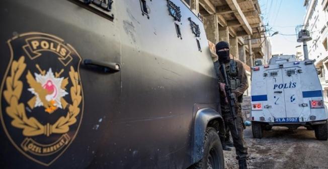 Diyarbakır'ın Lice ilçesinde uygulanan sokağa çıkma yasağı kaldırıldı