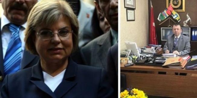 Eski Başbakan Çiller'in Avukatı İzmir Adayı Oldu