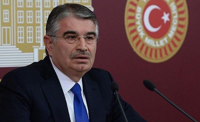 Eski İçişleri Bakanlarından İdris Naim Şahin, İYİ Parti'nin Ordu Belediye Başkan Adayı Oldu! Kimdir?