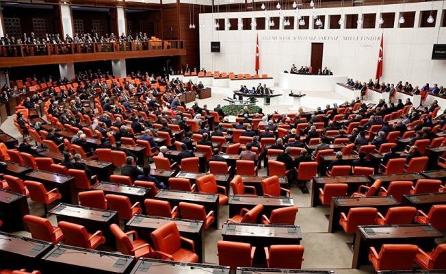 Flaş Yasa Meclise Sunuldu! Adalet Bakanlığı Personel Alımında Mülakat Puan Barajı Değişiyor