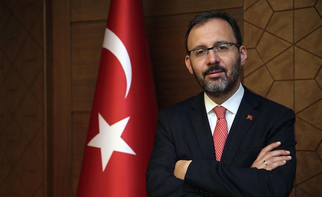 Gençlik ve Spor Bakanı Kasapoğlu'ndan İstihdam Açıklaması! GSB İstihdam