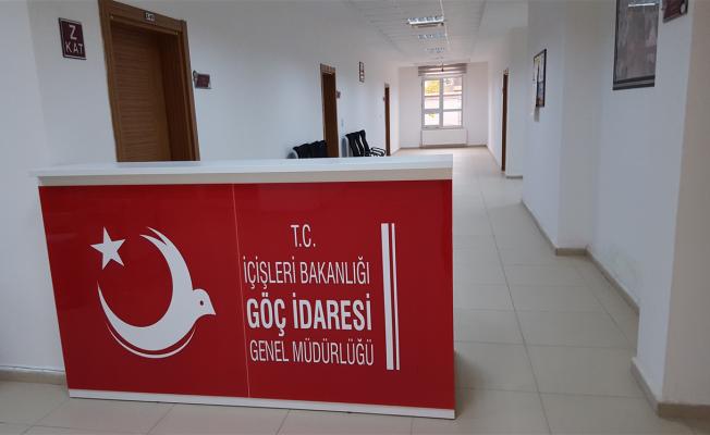 Göç İdaresi Genel Müdürlüğü Sözleşmeli Yabancı Uzman Yönetmeliğinde Değişiklik Yapıldı!