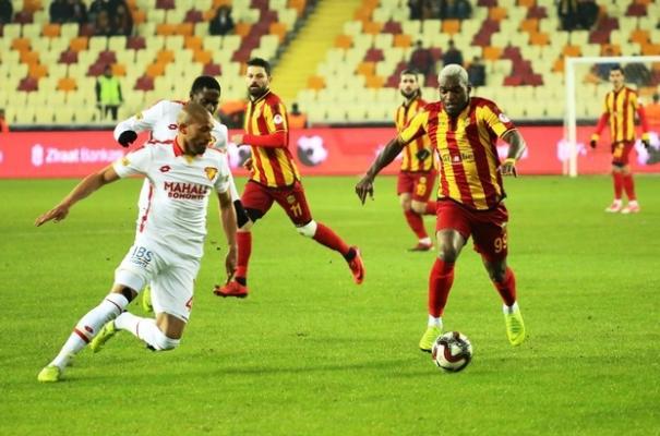Göztepe Ziraat Türkiye Kupası'nda tur arıyor, rakip Evkur Malatyaspor