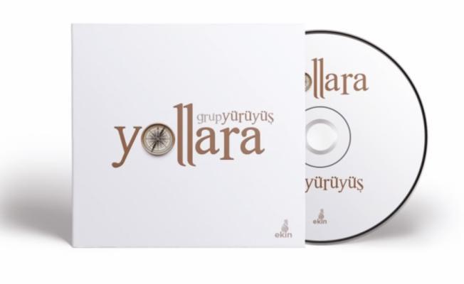 Grup Yürüyüş'ün yeni albümü Yollara ismiyle çıktı