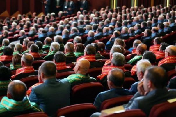 HSK Yargı 2019 Yılı Ana Kararname Prensiplerini açıkladı