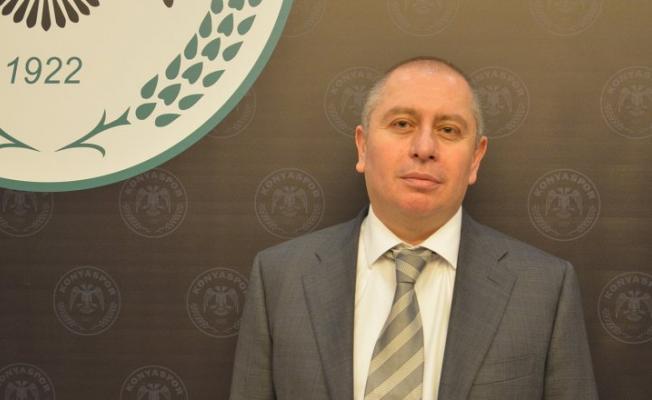 İçişleri Bakanı Süleyman Soylu, Igor Shunevizch ile bir araya geldi
