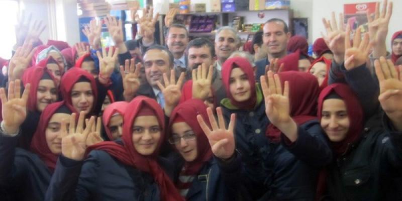 İmam Hatip okullarına, Fen liselerinin 15 katı bütçe ayrıldı