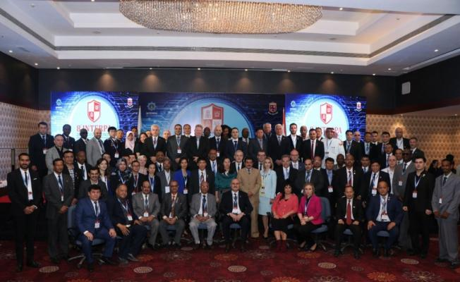 İNTERPA Konferansı Hindistan'da yapıldı