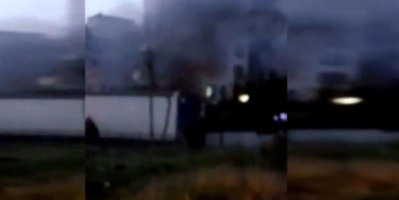 Çekmeköy'de Düşen Helikopter'den Acı Haber!