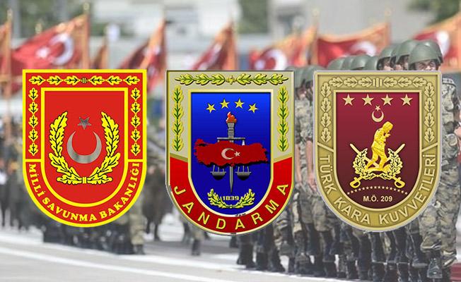 KKK Ve JGK, Sözleşmeli Er, Uzman Erbaş, Uzman Çavuş, Uzman Onbaşı Ve Muvazzaf Sözleşmeli Astsubay Alımı Yapıyor!