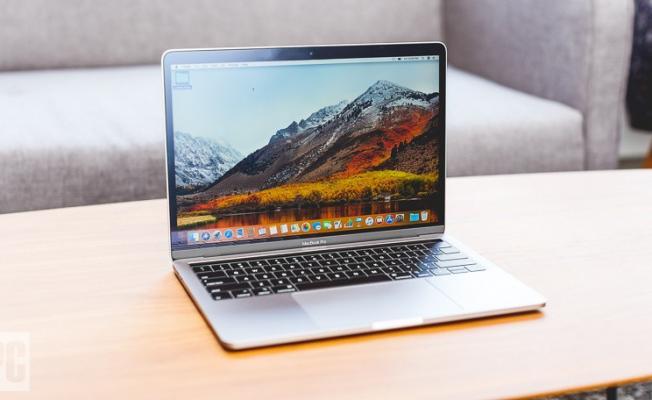 Macbook Pro 2018'de Hata! Ekran Hatası Kullanıcıları Zora Sokuyor