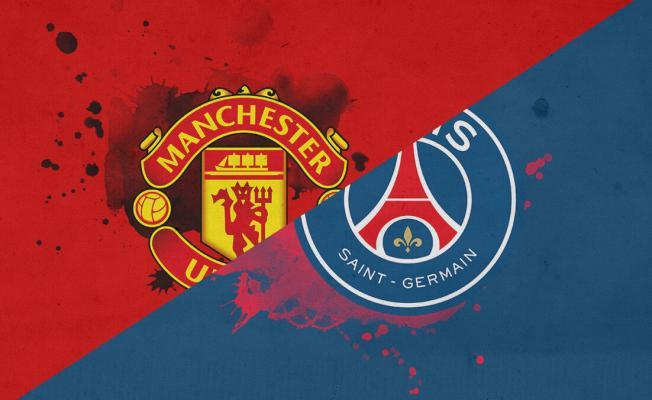 Manchester United- Paris Saint-Germain Maç Sonucu! Manchester United- Paris Saint-Germain Maç Özeti Tıkla İzle