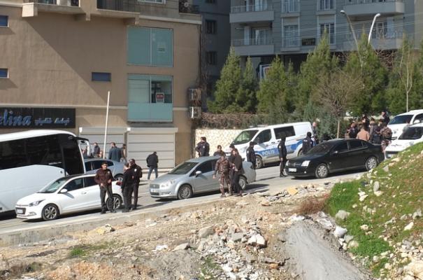 Mardin'de Silahlı Kavga! Yaralılar Var