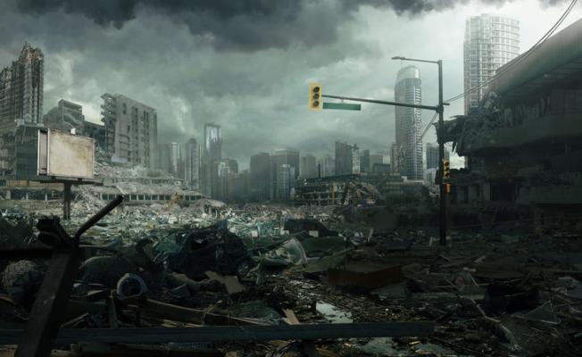 Mega Deprem İçin Tarih Verildi: 8 Şiddetinde Deprem Olacak