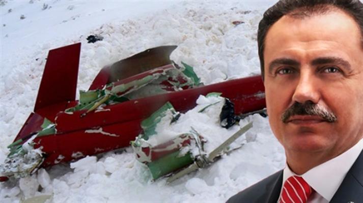 Muhsin Yazıcıoğlu'nun Ölümü Hakkında Şok İtiraf!