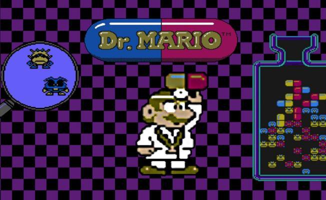 Nintendo'dan Telefonlara Yeni Mario Oyunu! Doktor Mario