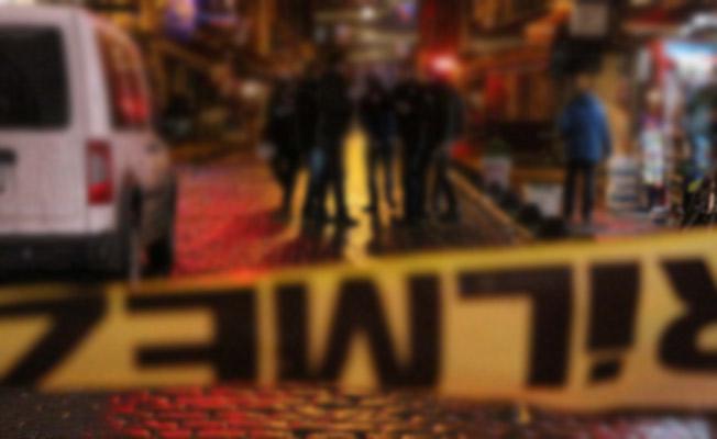 Omuz Atma, Sokak Kavgasına Dönüştü! Silahlar Konuştu