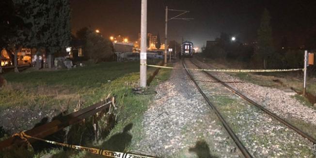 Osmaniye'de Yolcu Treninin Çarptığı Liseli Öğrenci Ağır Yaralandı