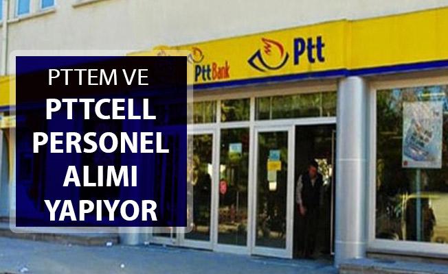 Pttcell Ve Pttem Tecrübeli Tecrübesiz Personel Alımı Yapıyor