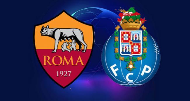 Roma- Porta Maç Özeti İzle- Roma- Porto Şampiyonlar Ligi Maçı Kaç Kaç Bitti?