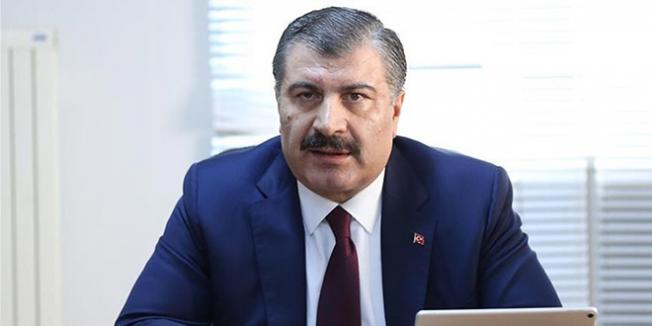 Sağlık Bakanı Fahrettin Koca'dan ilaç zammı ile ilgili ilk açıklama geldi