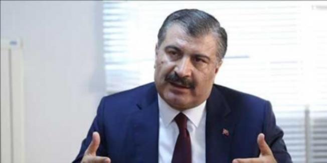 Sağlık Bakanı Koca'dan Personel Alımı Açıklaması