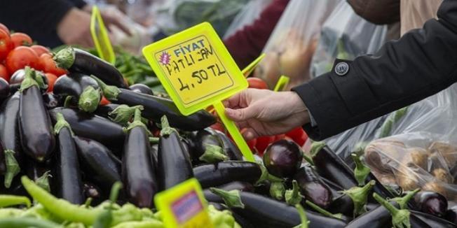 Sebze ve Meyve Tanzim Satışlar Devam Ediyor