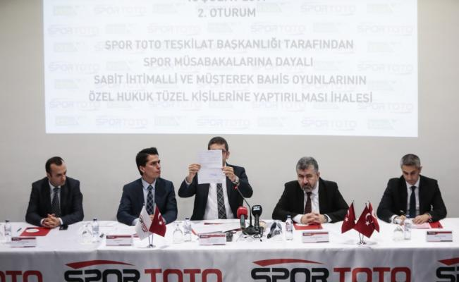 Spor Toto Teşkilat Başkanlığının