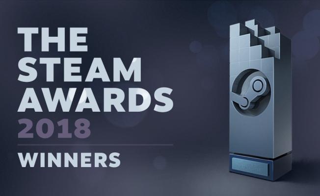 Steam 2018 Ödülleri Sahiplerine Kavuştu! Steam Awards 2018 Ödülleri