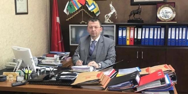 Tansu Çiller'in Avukatlığını Yapan Tarcan Ülük, DP'nin İzmir Büyükşehir Belediye Başkan Adayı Oldu