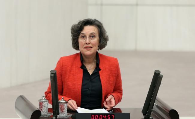 HDP Ankara Milletvekili Filiz Kerestecioğlu Çankaya belediye başkanlığına aday olduğunu açıkladı