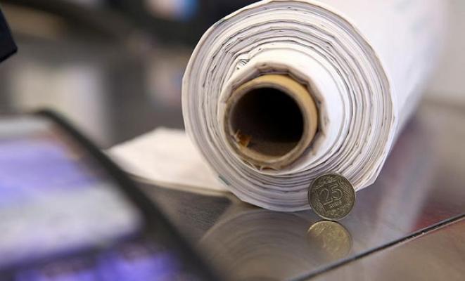 TESK: İşletmelerin Poşet Satışından Karı Olmayacak