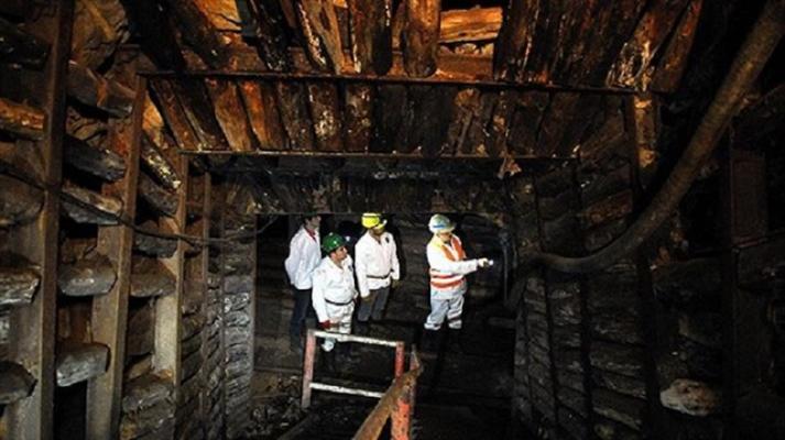 TTK 1000 İşçi Alımı Yapacak! Türkiye Taş Kömürü Kurumu 1000 İşçi Alım İlanı Başvuru Şartları