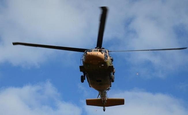 UH 1 Tipi Helikopter Özellikleri! UH 1 Modeli Askeri Helikopterin Özellikleri Neler?