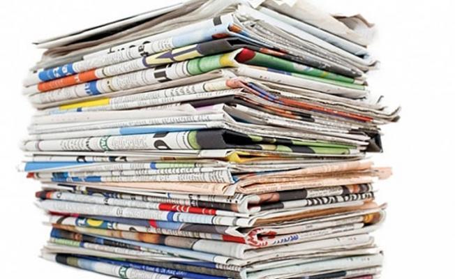 Uluslararası Basın Enstitüsü'nün Raporuna Göre Türk Medyasının Yüzde 95'i Hükumetin Etkisi Altında