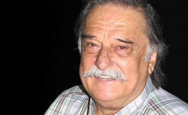 Usta Oyuncu Erdoğan Sıcak Hayatını Kaybetti