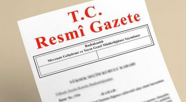 Yükseköğretim Üst Kuruluşları İle Kurumlarının Hukuk Müşavirliği Ve Avukatlık Giriş Sınavı Ve Atama Yönetmeliği Kaldırıldı