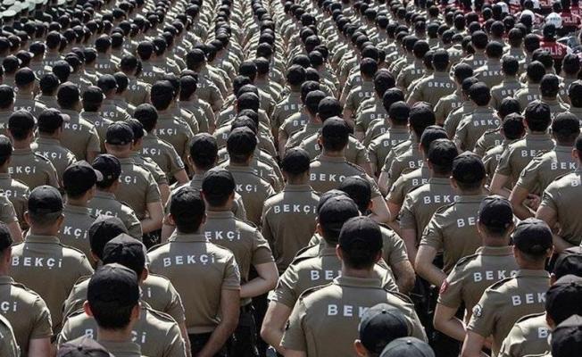 8 Bin Bekçi Alım İlanı Yayımlandı Mı? Polis Akademisi Bekçi Alım İlanı Ne Zaman Yayımlanacak? Bekçi Alımında Son Durum