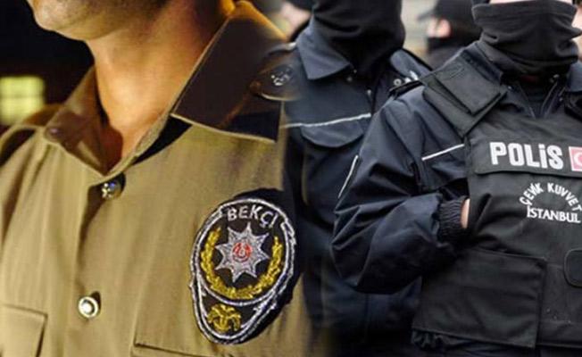 8 Bin Bekçi Alımı Ne Zaman Yapılacak? 15 Bin Polis Alımı Ne Zaman Yapılacak?
