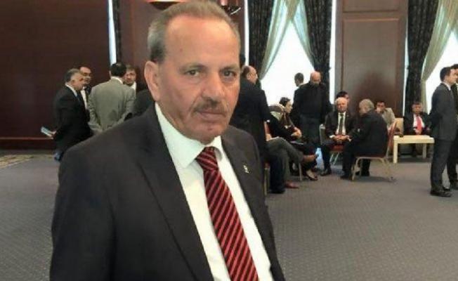 Ak Partili Mustafa Göktaş'tan Skandal Sözler: Oy Verin, Cennetin Anahtarı Cebinize Girsin