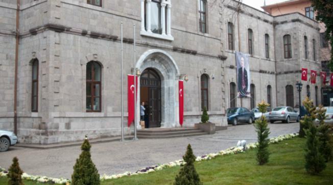 Ankara Valiliği'nden Yerel Seçim Güvenliği Açıklaması- Ankara Valiliği