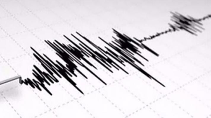 Antalya'da Deprem- Antalya'nın Kumluca Deprem- Son Depremler Listesi 16 Mart 2019