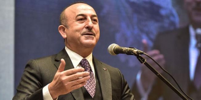 Bakan Çavuşoğlu'ndan Önemli Vize Açıklaması