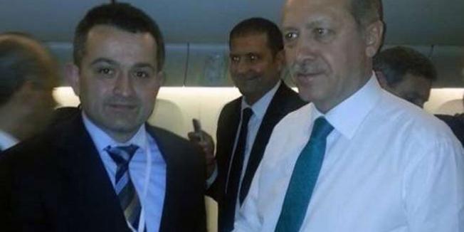 Bakan Pakdemirli: Son 17 yılda Türkiye'de başımıza gelen en iyi şey Recep Tayyip Erdoğan'dır