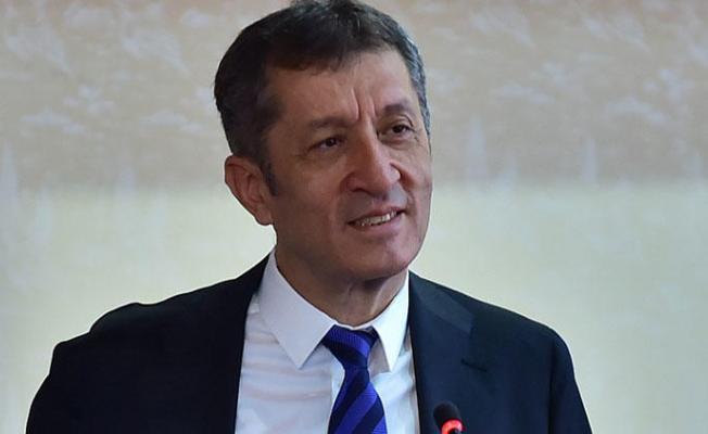 Bakan Selçuk Açıkladı: Türkçe'de 4 Dil Becerisi Ölçülecek