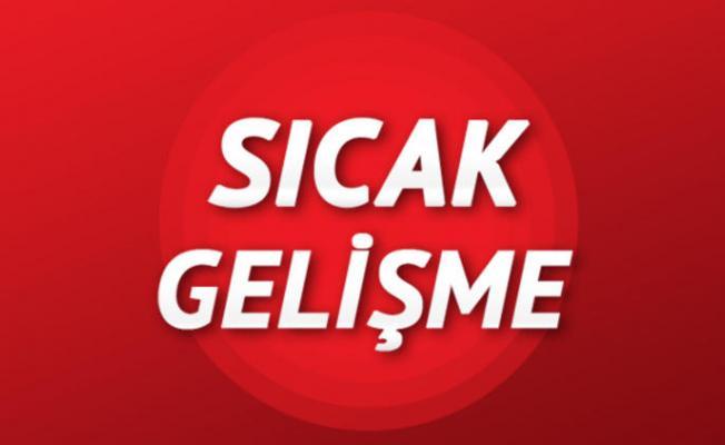 Camilere Silahlı Saldırı Hakkında Türkiye'den İlk Açıklama