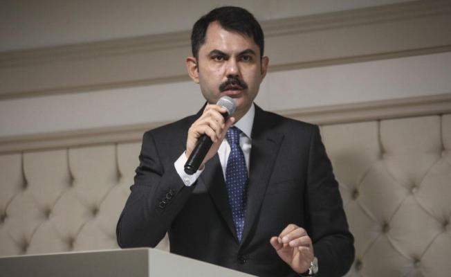 Çevre Bakanı Murat Kurum'dan Flaş Açıklama- Yüzde 22 İndirim Yapılacak