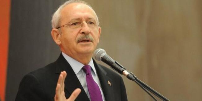 CHP Lideri Kılıçadaroğlu: CHP'liler Kul Hakkı Yemez