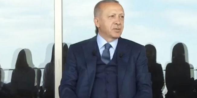 Cumhurbaşkanı Erdoğan'dan Ankapark Açıklaması: 23 Nisan'a Kadar Ücretsiz Olsun