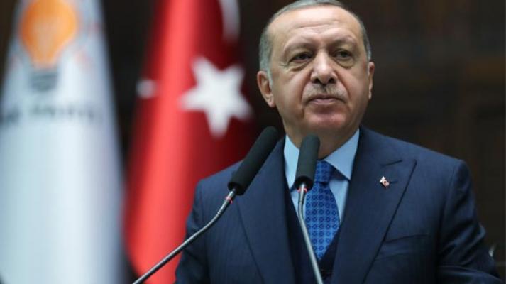 Cumhurbaşkanı Erdoğan: En Son FETÖ Hadisesi Bize Bir Değil Birkaç Nesle Mâl Oldu
